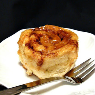 The Best Gluten Free Cinnamon Buns (or Rolls, if you prefer).