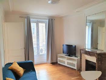 Appartement 2 pièces 39,08 m2