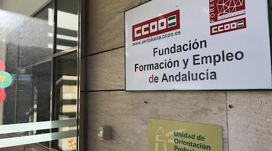CCOO empuja a un ERE a 66 trabajadores de su fundación Forem