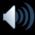 Status Bar Volume Panel Plus icon