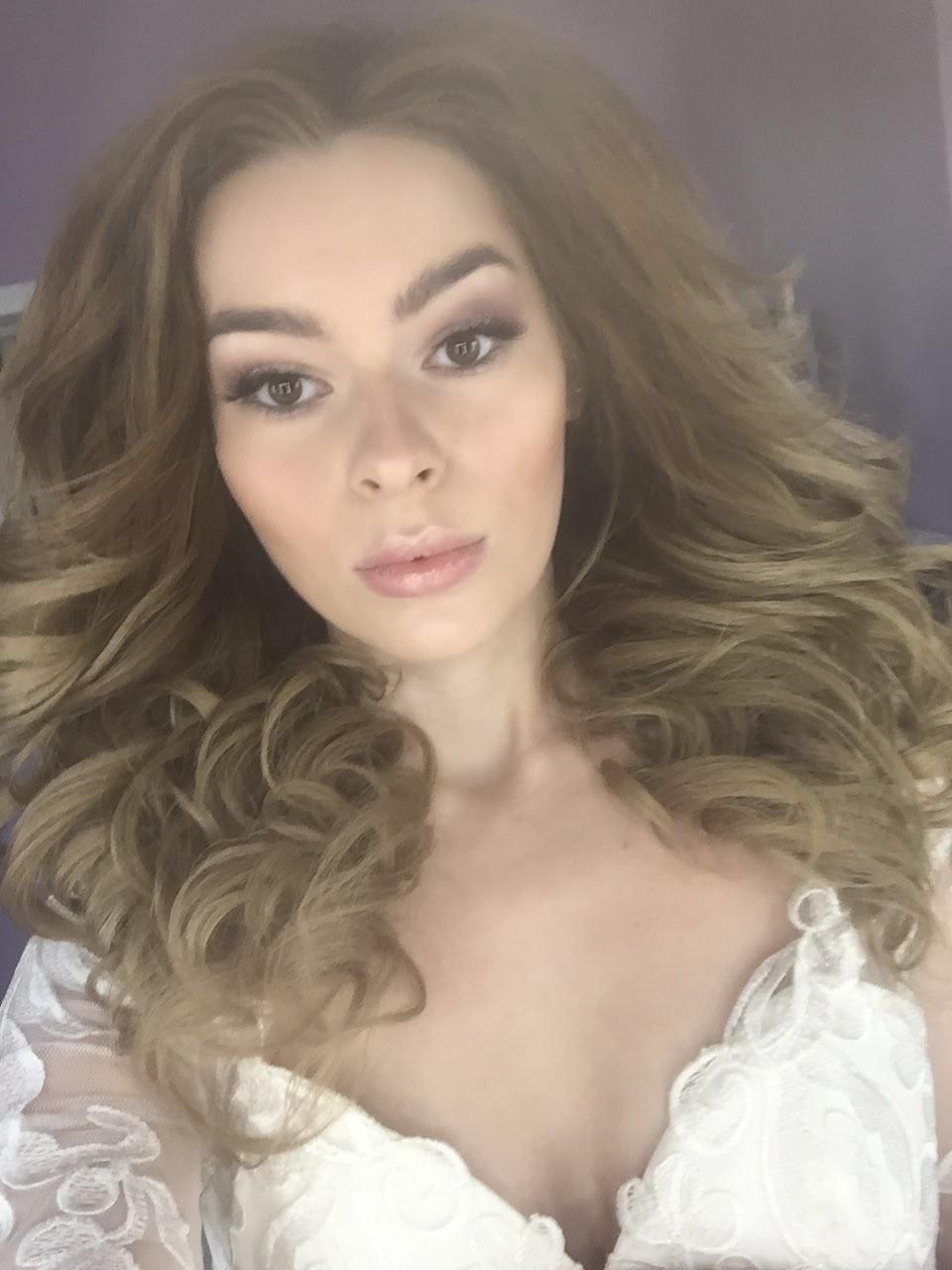 Alina Bogdanova в Тюмени