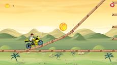 Ben Jungle Bike Raceのおすすめ画像3
