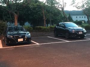ヴェゼル  RU1 ガソリン RS ホンダセンシングのカスタム事例画像 まっちゃんさんの2019年05月26日15:32の投稿
