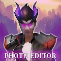 ML Photo Editor icon