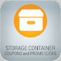Storage Container Coupon-Im In icon