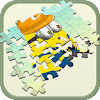 Jigsaw Puzzle for Minion Rush