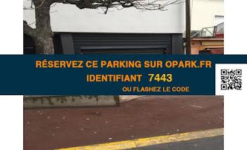 parking à Vigneux-sur-Seine (91)
