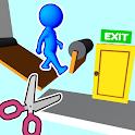 Cut the board! icon
