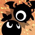 Shadow Land - Endless Tap icon