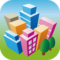 3D地図 -立体地図・ルート検索・音風景・リアル施設- icon