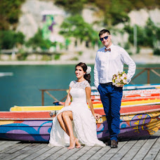 Wedding photographer Aleksey Radchenko (LinV). Photo of 29.09.2015