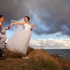Wedding photographer Aleksey Chuguy (chuguy). Photo of 06.02.2014