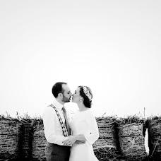Fotógrafo de bodas Iván Castillo (ivn_castillo). Foto del 27.09.2016