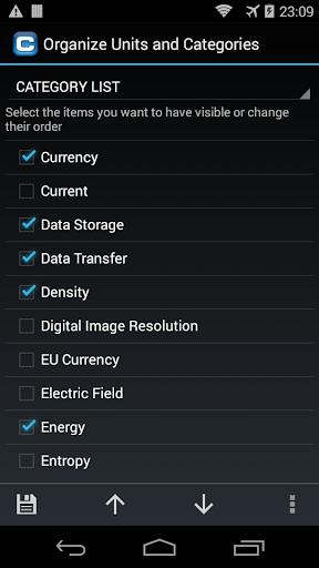 Unit Converter Pro 3.24 screenshots 7