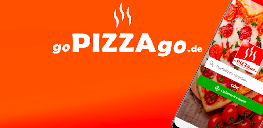 goPIZZAgo - Order Food - Apps on Google Play