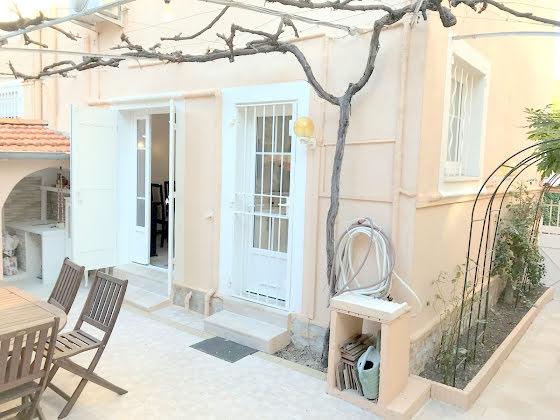 Vente villa 3 pièces 70 m2