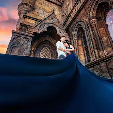 Wedding photographer Anatoliy Seregin (sereginfoto). Photo of 10.12.2018