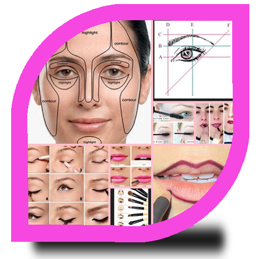 Make Up Tutorial (app)