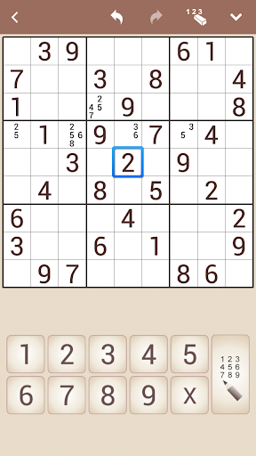 Conceptis Sudoku android2mod screenshots 1