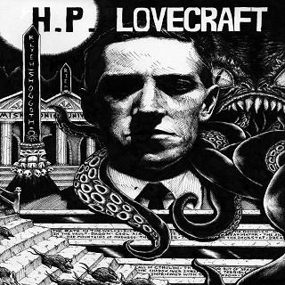 H.P. Lovecraft - Complete Work