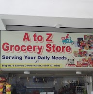 A To Z Grocery Store photo 1