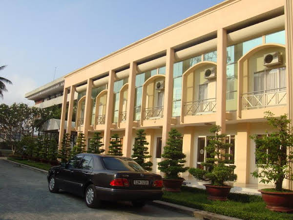 Chuong Duong 2 Hotel