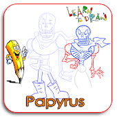 Learn To Draw Papyrus