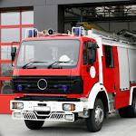 911 FireTruck Icon