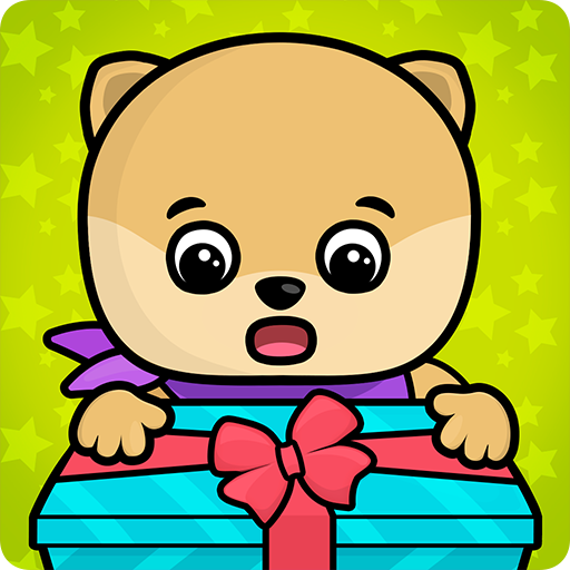 Baby games for 2 to 4 year olds file APK Free for PC, smart TV Download
