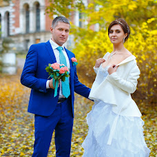 Wedding photographer Vladimir Davidenko (mihalych). Photo of 24.09.2018