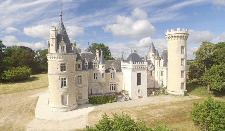 Château Ruffec