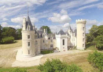 château à Ruffec (16)