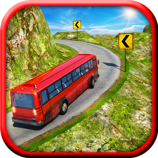 Bus Driver 3D: Hill Station (game)