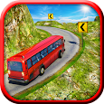 Bus Driver 3D: Hill Station apk