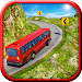 Bus Driver 3D: Hill Station icon