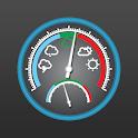 Barometer Plus - Altimeter icon