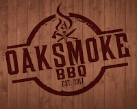Oak Smoke BBQ logo