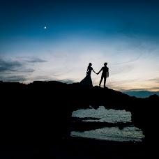Wedding photographer Tran Viet duc (kienscollection). Photo of 01.06.2017