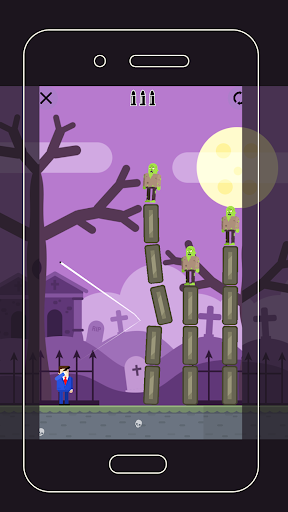 Flying Bullet 1.0.1 screenshots 1