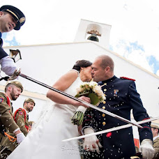 Wedding photographer Eduardo Blanco (Eduardoblancofot). Photo of 11.03.2018