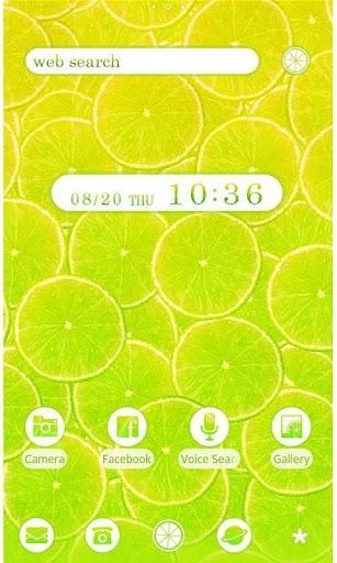 ★免费换装★柠檬