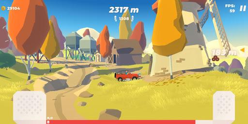 Hillside Drive u2013 Hill Climb apkdebit screenshots 6