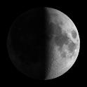 Moon Calendar Watch icon