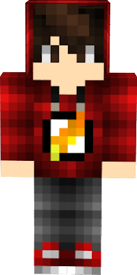 Flash Boy Nova Skin