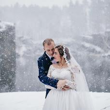 Wedding photographer Darina Zdorenko (gorodinskaj). Photo of 18.02.2018