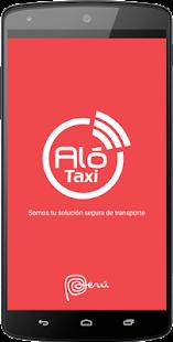 Aló Taxi - náhled