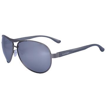 Gafas Sunbox Protección   Uv Aluminum U3 Policarbonato X1Und.
