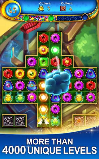 Lost Jewels - Match 3 Puzzle 2.125 screenshots 15
