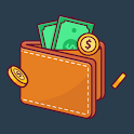 Money Management & Financial icon