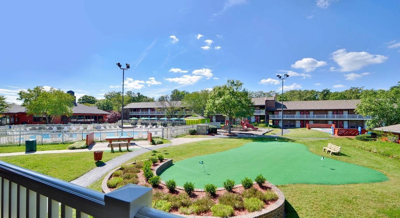 Centerstone Inn – Doswell VA